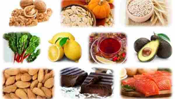 Gerginliğe ve Strese İyi Gelen Yiyecekler