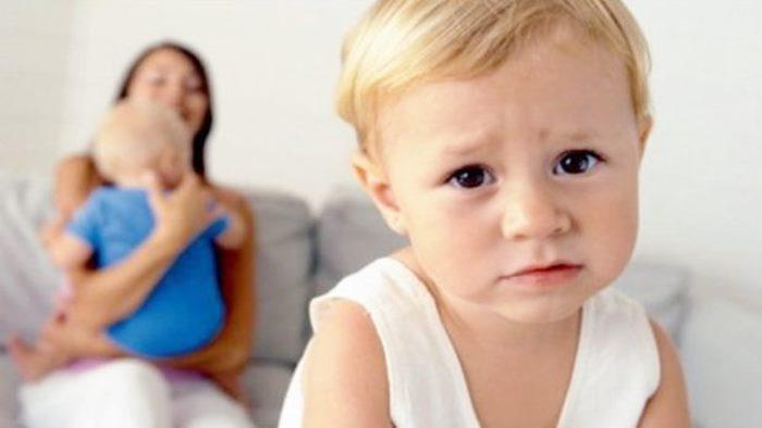 Çocuklarda kardeş kıskançlığı ve tedavisi