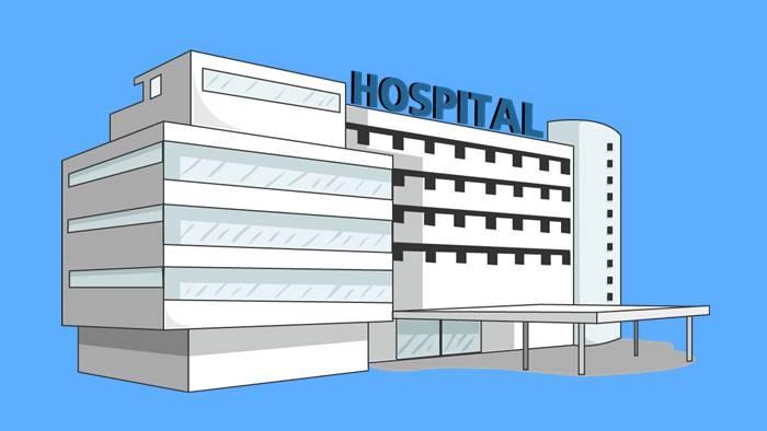İstanbul'daki Hastaneler