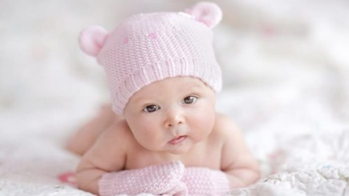 Güzel Kız Bebek Çocuk İsimleri