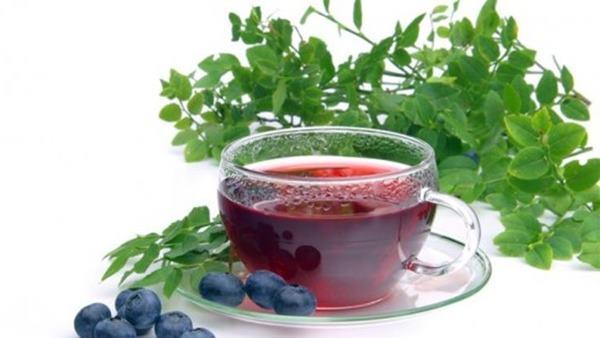 Yaban mersini çayının faydaları