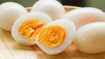 Yumurtanın faydaları ve zararları