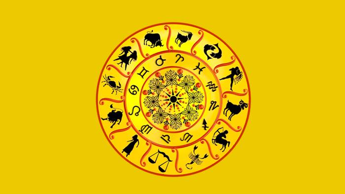 Eski Türk Astrolojisinde Burçlar
