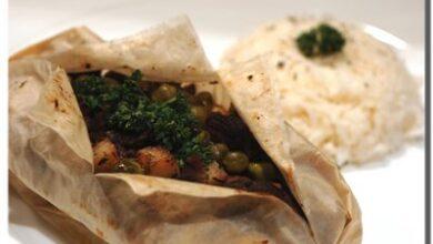 Photo of Kağıt Kebabı Tarifi