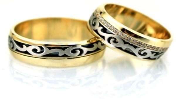 En Güzel Evlilik Yüzükleri