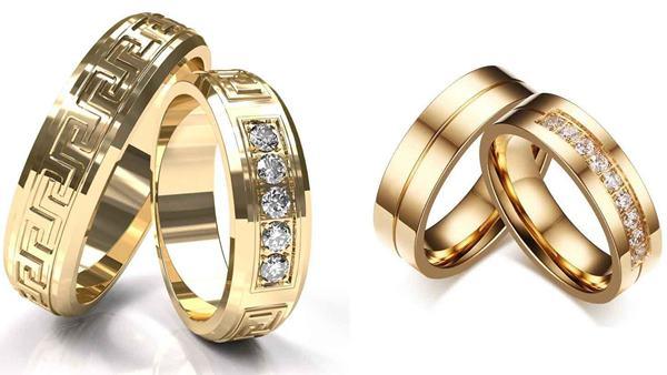 En Güzel Evlilik Yüzükleri 2020