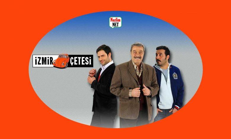 İzmir Çetesi Oyuncuları