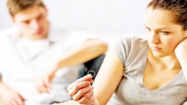Kötü Evliliğin Belirtileri