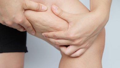 Selülitsiz Bacaklar İçin 5 Egzersiz Hareketi