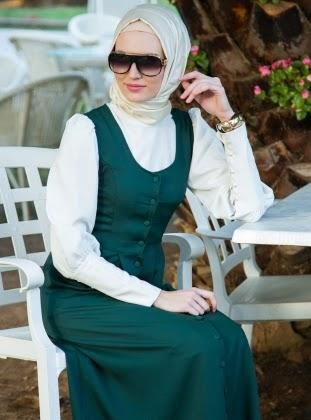 2016 2017 Tesettür Giyim Modası