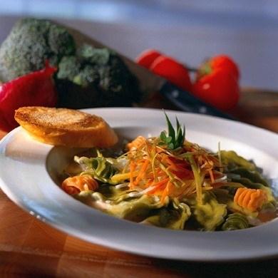 Brokoli Soslu Makarna Tarifi