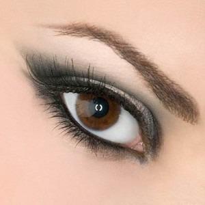 Doğal Göz Makyajı Nasıl Yapılır Video