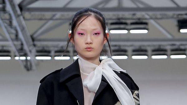 Kış Makyaj Modası 2020