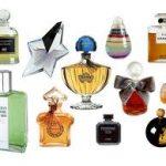 Parfümlerin Saklanması ve Ciltte Kalıcılığının Arttırılması