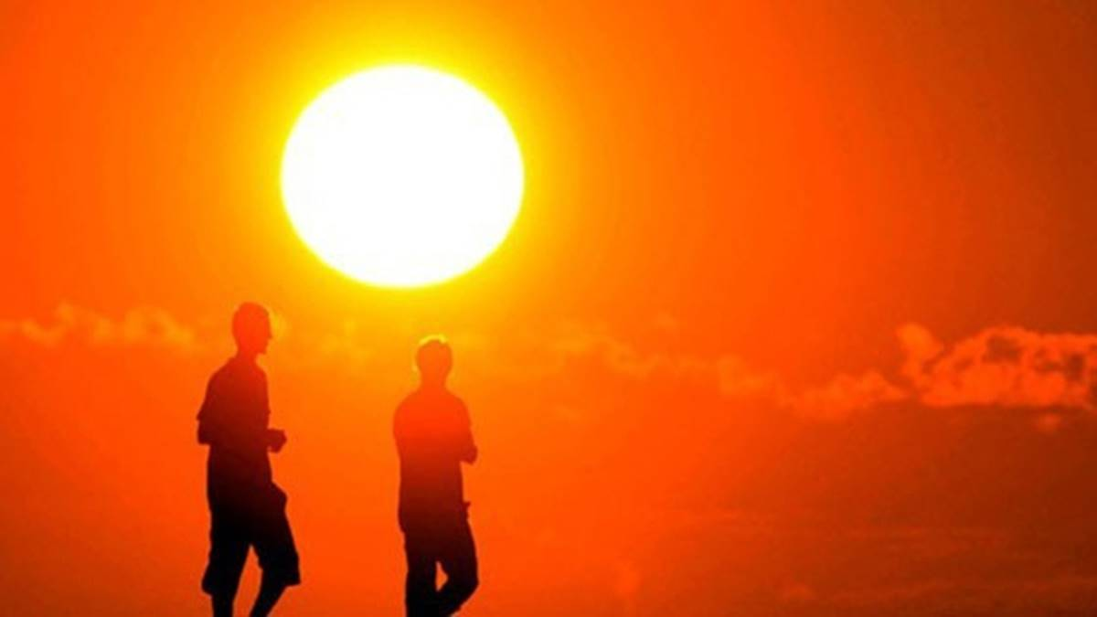 Rüyada Sıcaklık Görmek