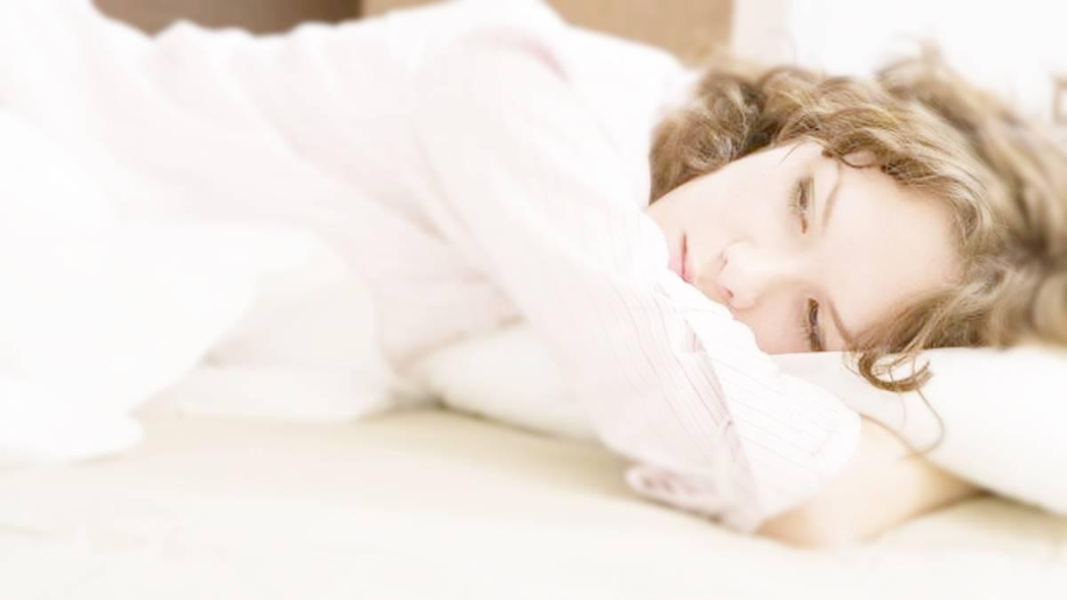Rüyada Uyuklamak Görmek