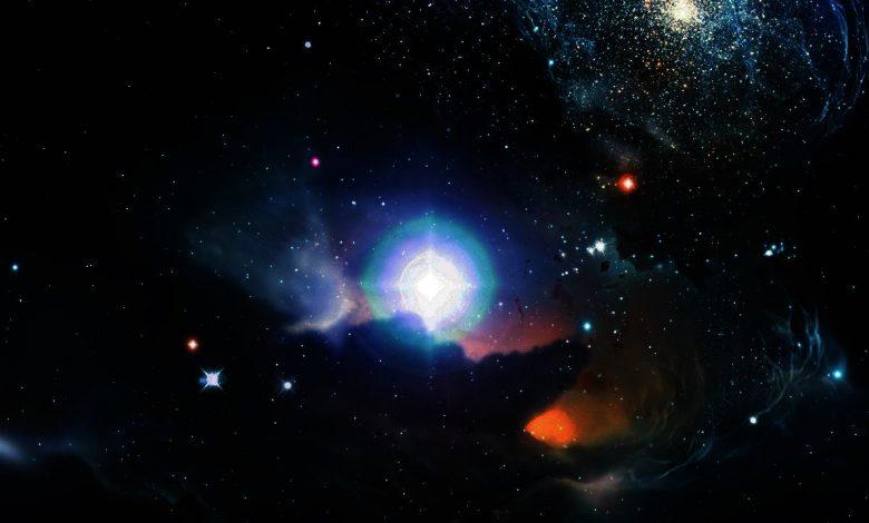 Rüyada Uzay Görmek