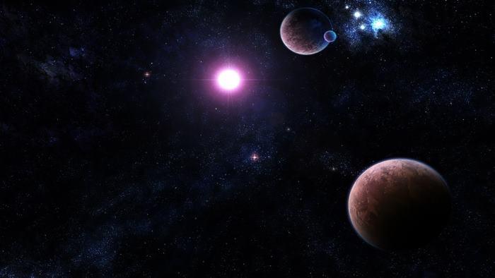 Rüyada Uzaya Gitmek