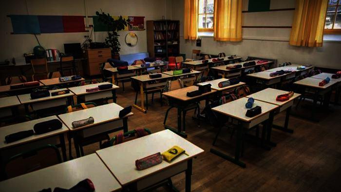 Rüyada Yatılı Okul Görmek