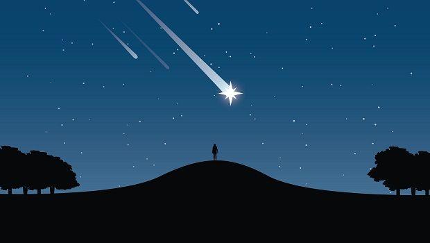 Rüyada Yıldız Görmek Nedir
