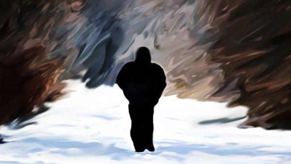 Rüyada Yürümek Görmek