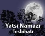 yatsi-namazi