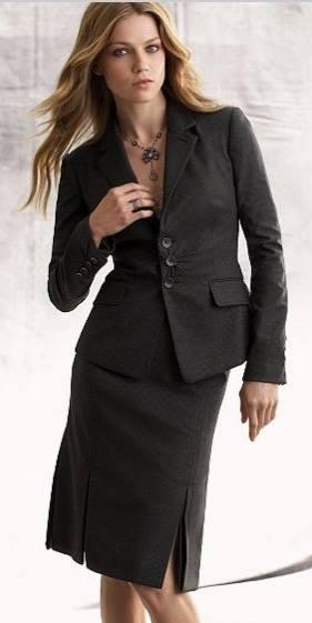 Yeni sezon bayan takım elbise modelleri