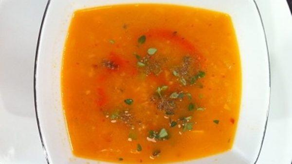 Düğür (Bulgur) Çorbası Tarifi