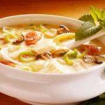 Köfteli Sebze Çorbası Tarifi