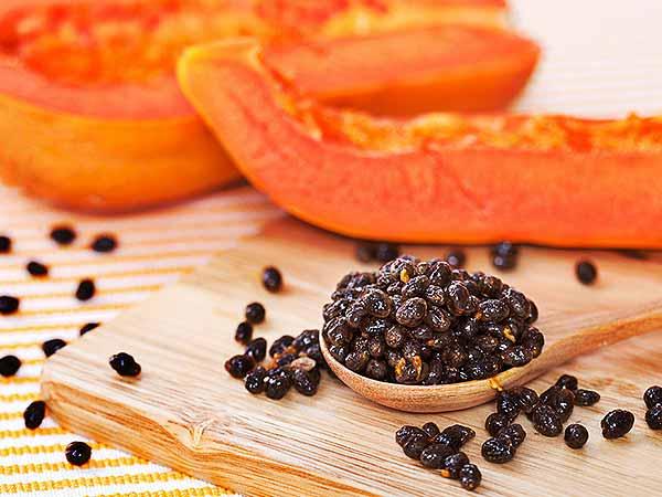 Papaya Hamuru