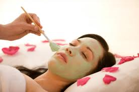 Pembe Maske Tedavisi Nasıl Yapılır