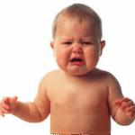 Bebeklerde gaz sorununa bitkisel çözüm