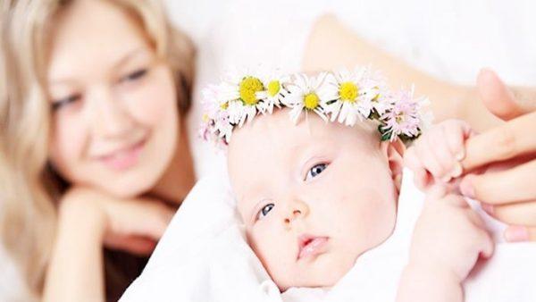 Bebeğin ihtiyaç listesi