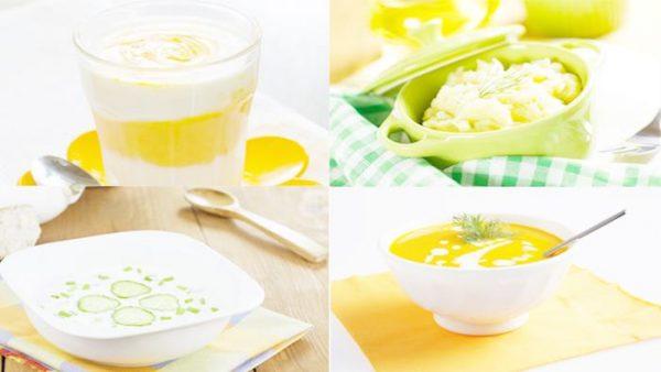Bebek Çorbaları