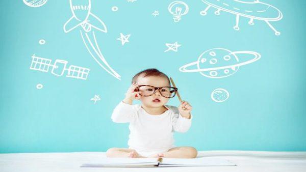 Bebeklerde zeka gelişimi için neler yapılmalı
