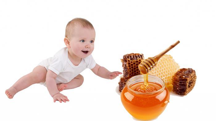 Bebeklere bal zararlı mı?