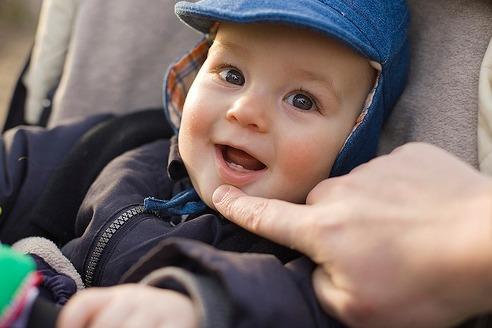 Bebeklerde diş gelişimi nasıl olur