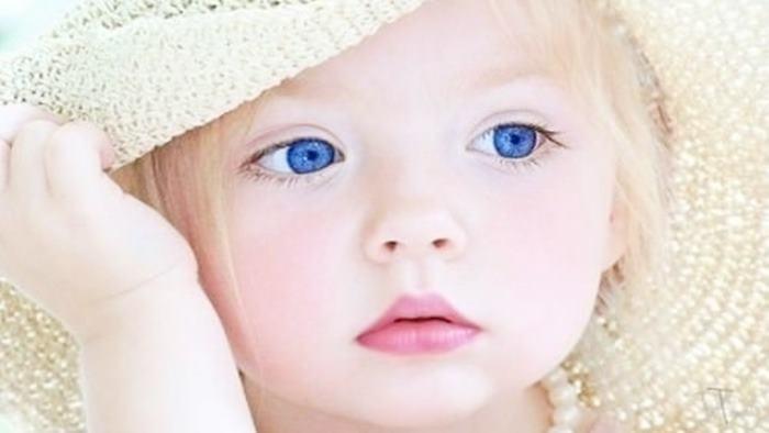 Photo of En Güzel Kız Bebek İsimleri ve Anlamları