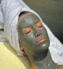 Sivilceler için kil maskesi nasıl yapılır