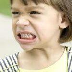 Çocuğum Neden Dişlerini Gıcırdatıyor?