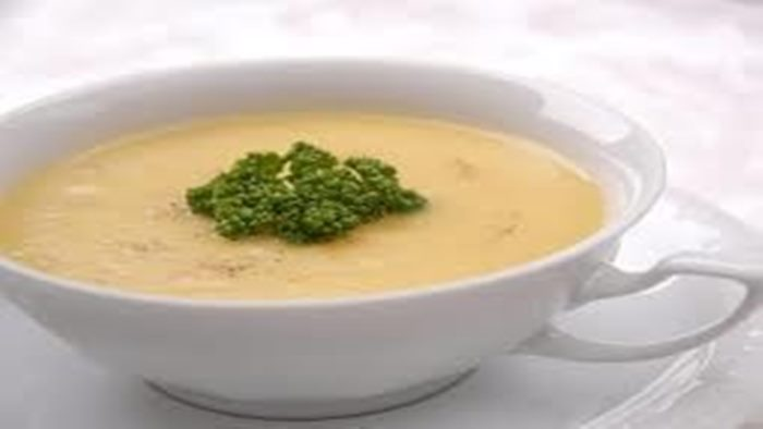 Photo of Patates Çorbası Tarifi