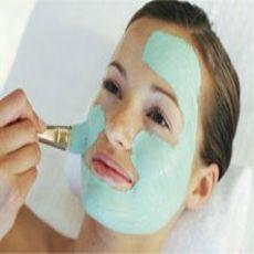 Suna Dumankaya kil maskesi nasıl yapılır