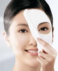 Evde Yapılabilecek Yüz Maskeleri