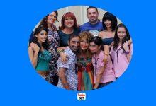 Alemin Kıralı Dizisi Oyuncuları