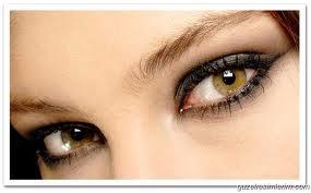 Photo of Gözünüz ile karşınızdakini etkilemek