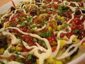 Photo of Hamursuz Pizza Tarifi