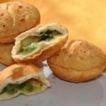 Ispanaklı Fincan Böreğinin Tarifi ve Yapılışı