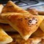 Katmerli Muska Böreği Tarifi Resimli