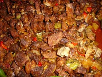 Orman Kebabı Tarifi