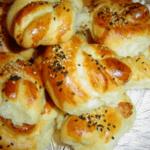 Ayranlı Çörek Tarifi